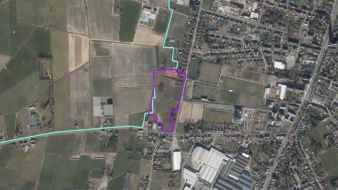 DOSSIER. Stad wil bijkomende zones voor sport en recreatie vastleggen voor de toekomst