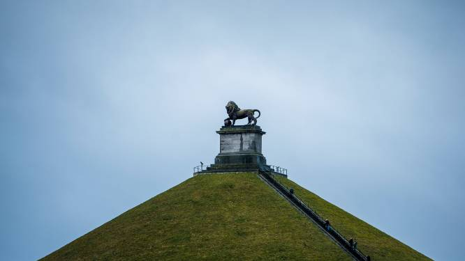 Frankrijk wint slag om Belgische Waterloomunt: 175.000 2 eurostukken voor niets geslagen