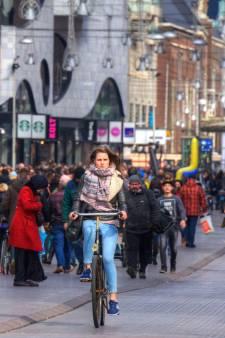 Winkeliers Grote Marktstraat: We blijven zondags niet tot 23.00 uur open