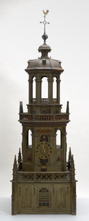Toren van de Laurenskerk.