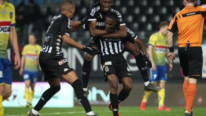 VIDEO. Charleroi kan thuis toch nog winnen en doet weer mee voor groepswinst in play-off 2