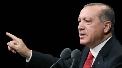 """Erdogan: """"Iraakse Koerden zullen prijs betalen voor hun referendum"""""""