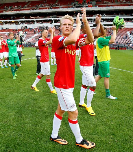 Voormalig PSV-speler al op zijn 28ste gedwongen om te stoppen