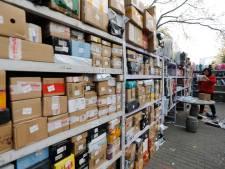 VVD: spullen uit China zijn te goedkoop