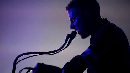 Massive Attack gaat op tournee... met de trein