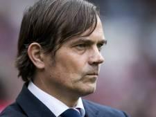 PSV organiseert om 12.00 uur persconferentie