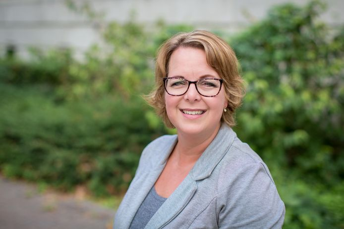 Ingeborg Dijkstra