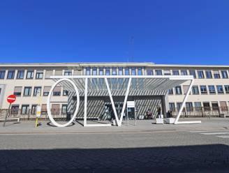 """Nog steeds geen coronapatiënten opgenomen in OLV-ziekenhuis: """"We blijven dat zolang mogelijk in Aalst centraliseren"""""""