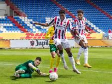 Eerste oefenduel Willem II vervroegd vanwege - wellicht - Oranje