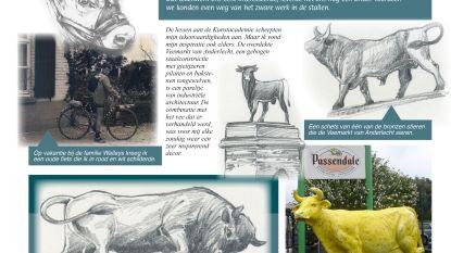 Het begon met… koeien