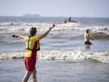 Vraag bij het nieuws: Hoe veilig is zwemmen in zee?
