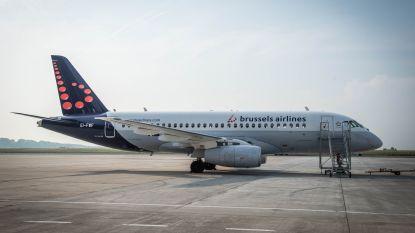 Staking luchtverkeersleiders Italië: Brussels Airlines en Ryanair annuleren vluchten