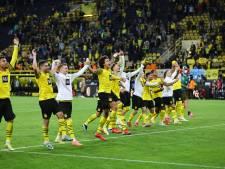 Encore un assist pour Meunier, Dortmund enchaîne une troisième victoire de rang