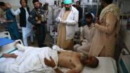Tiener blaast zichzelf op op trouwfeest in Afghanistan: zes doden