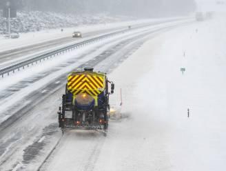Treinen in Nederland rijden morgen met mondjesmaat, ook in Duitsland problemen door winterweer