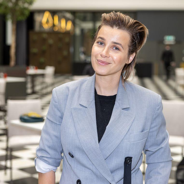 Victoria Koblenko durfde 7 jaar lang geen mammografie te ondergaan: