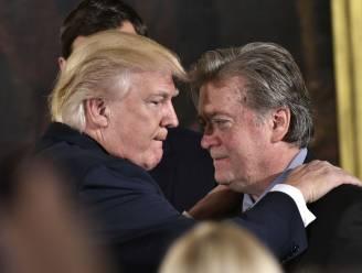 Voormalige adviseurs Trump gedagvaard vanwege bestorming Capitool