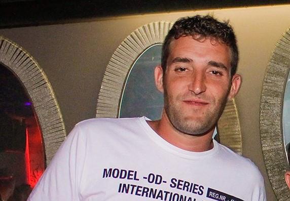 Christiano Santos is ook één van de Portugese slachtoffers.
