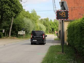 Horebeke vraagt aan Oudenaarde om ook limiet van 50 kilometer per uur in te voeren op de Smarre