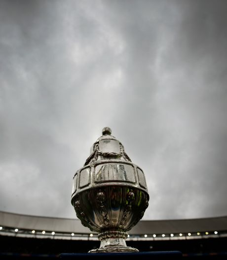 PEC Zwolle speelt bekerduel met De Graafschap op dinsdag 26 oktober