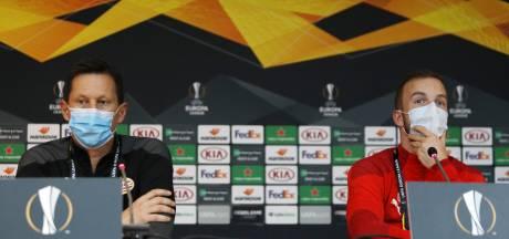 PSV verbijsterd over gang van zaken bij trip naar Cyprus: Teze en Zahavi uit het vliegtuig gehaald