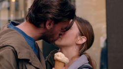 Familie: Langverwachte eerste kus tussen Stefanie en Guido