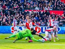 Akkoord: collectieve salarisvermindering bespaart betaald voetbal 35 miljoen