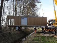 Tiny houses zijn welkom in Hilvarenbeek, maar de gemeente gaat ze niet plaatsen