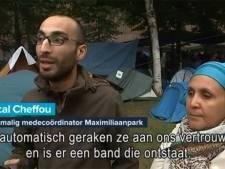 Video toont opgepakte Belgische terreurverdachte