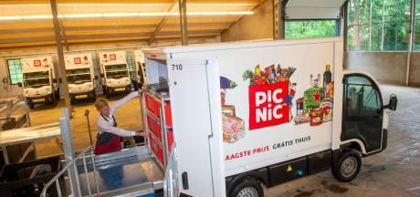 Websuper Picnic vindt broodnodige ruimte op Ecofactorij in Apeldoorn