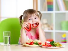 Besmeer brood voor de baby met margarine (en 5 andere tips voor jonge ouders)