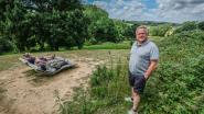 """De warmste vakantieplek van Vlaanderen, met acteur, regisseur en muzikant Frank Verdru (59): """"Zachte recreatie is de toekomst van deze streek"""""""