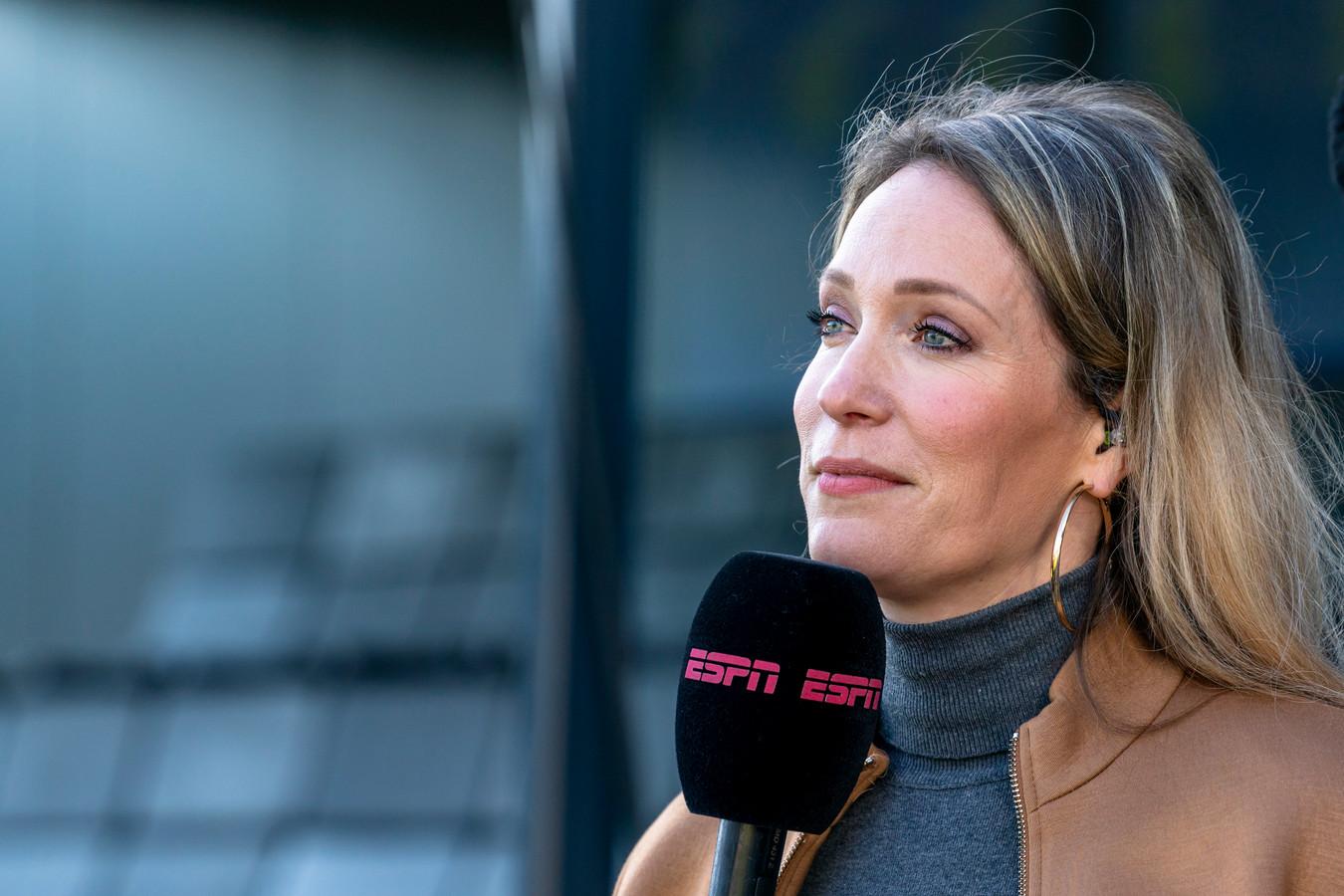 Hélène Hendriks is dit seizoen een plaaggeest voor Heracles Almelo.