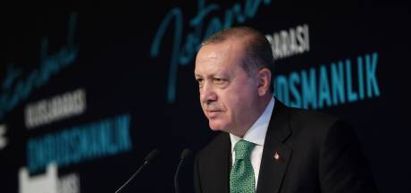 Erdogan wil Gülen wel ruilen tegen Amerikaanse predikant