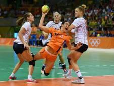 Tophandbalster Yvette Broch weigert vaccinatie en ziet af van Olympische Spelen