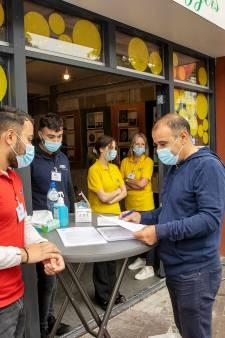 Ziekenhuispersoneel baalt: weer meer corona; bijna alleen niet-gevaccineerden in ziekenhuisbed
