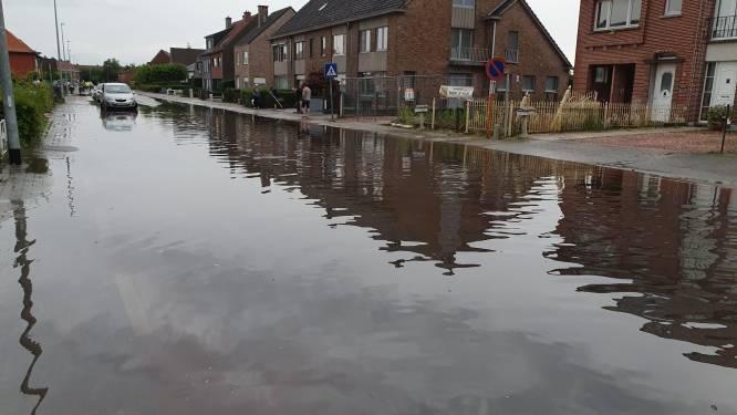 """Twee keer waterellende op korte tijd. Wat is er aan de hand? """"Capaciteit van riolering is niet bestand tegen zo'n extreme regenval"""""""