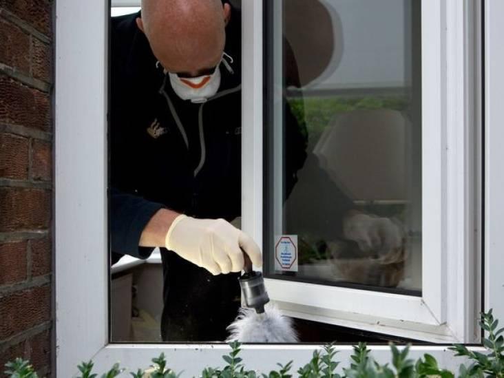 Studentenwoning in Tilburg leeggeroofd: bewoners laten raam openstaan