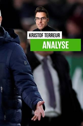"""De val van Mourinho, een van de meest succesvolle trainers ooit: """"Hij wandelt van conflict naar conflict richting volgende afkoopsom"""""""