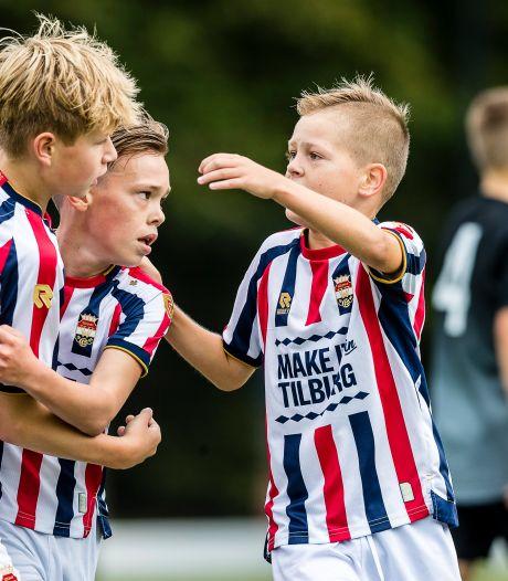 Willem II Voetbalacademie is weer (gewoon) de jeugdopleiding: 'Het is namelijk geen marketingtool of statussymbool'