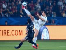 Zweedse bond: Ibrahimovic gaat niet mee naar WK