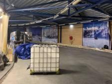 Ovalbaan Silverdome blijft nóg een seizoen dicht