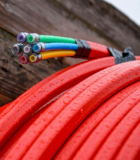 Snel internet voor dorpen in het buitengebied van Ede