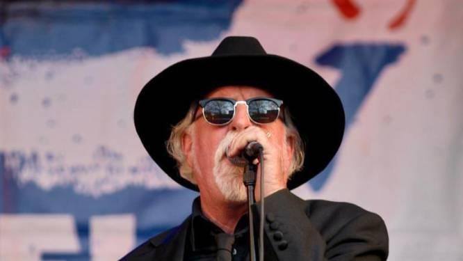 Postuum Wagenings Erezilver voor blueszanger Jaap Meurs: 'Onmetelijke waardering voor hem'