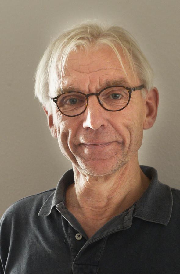 Jo Coerwinkel, GroenLinks.