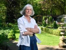 Heel Nederland zag de beroemde spoorwegaffiches van Annette (73). 'Het eerste ontwerp was meteen raak'
