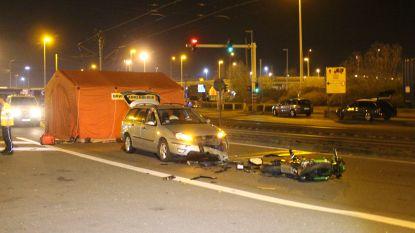 Motorrijder komt om het leven bij ongeval in Zeebrugge