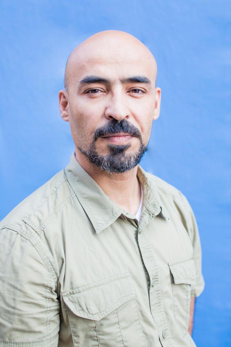 Mohammad Salameh Beeld Eva Plevier