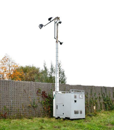 Nieuwe camera spot op grote afstand wie op zijn mobiel zit achter het stuur