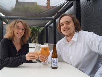"""Eline (21) en Mathias (25) dopen 't Stil Vermoeden om tot tapasbar en tearoom 'MaLine': """"Gerechtjes om te delen en in weekend ook uitgebreid ontbijt"""""""